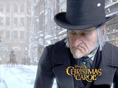 クリスマス キャロル ディケンズ